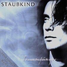 "STAUBKIND ""TRAUMFÄNGER"" CD NEU"