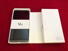 *NEW* LG V20 VS995 64GB Verizon Factory Unlocked CDMA GSM Black Titan Grey Gray