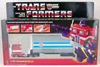 Transformers G1 Optimus Prime Reissue NEW SEALED USA🇺🇸SELLER!