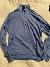 Women's Patagonia Capilene Size Small Blue Baselayer