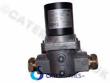 GAS SOLENOID VALVE 15mm COPPER PIPE 4 GAS INTERLOCK VENTILATION SYSTEM SHUT OFF