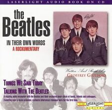 Things We Said Today: Talking With The Beatles 1995 by The B - Disc Only No Case