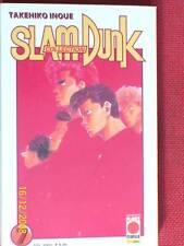 SLAM DUNK COLLECTION N° 7 in 1° edizione -PANINI NUOVO+disponibili 1/31 MOLTI