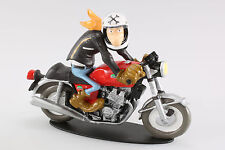MOTO LAVERDA 1000 JOE BAR TEAM  René LAGAUFFRE  1/18  RESINE!!