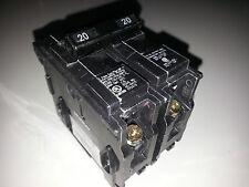 Murray Type Mp 2 Double Pole 20A 20 Amp Circuit Breaker Guaranteed Mp220