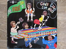 LP - 1910 FRUITGUM CO. - GOODY GOODY GUMDROPS