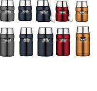 Thermos Stainless King Food Flask,