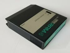 Yamaha Data Rom Cartridge RAM4