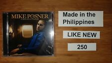 Mike Posner - 31 Minutes to Takeoff - Made in the Philippines