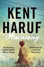 Plainsong (Plainsong 1),Kent Haruf