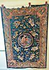 100% silk mushad rug