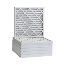 24x24x2 Dust and Pollen Merv 8 Replacement AC Furnace Air Filter (6 Pack)