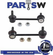 2 Rear Stabilizer Sway Bar Links Right and Left For Honda CR-V 97-01 New Parts