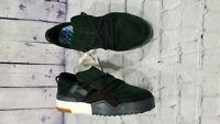 Adidas x Alexander Wang AW BBall Suede Sneakers Green Night DA9309 MEN'S SIZE 11
