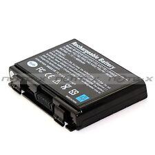 Batterie Pour ASUS X5D X5E X5C X5J X65 X66 X8D X87 X8A X8B PRO88 A32-F82 A32-F52