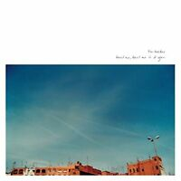 Tim Hecker - Haunt Me Haunt Me Do It Again [CD]