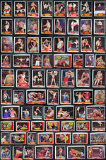 1985 OPC O-Pee-Chee WWF WWE Series 2 Wrestling Cards Complete Your Set U Pick