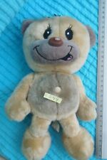 Peluche n°R544 : OURS PIMBOLI * DIDDL