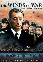 The Winds Of War Nuovo DVD Region 2