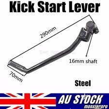 16mm Shaft Kick Start Starter Lever 150cc 200cc 250cc PitPro Atomik Thumpstar