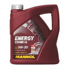 5W-30 LongLife Motoröl €4,20/L Öl synthetisch Motorenöl Pumpe Düse 5W/30 5W30 5L