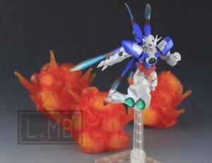 Effect Explosion Red Figuarts Figma D-arts rider Gundam 1/6 figure hot toys