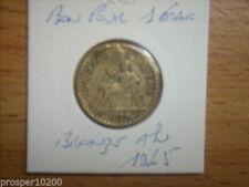 Pièces de monnaie françaises de 1 franc 1 francs qualité TB