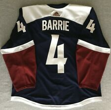differently 5231e b6c52 Colorado Avalanche Game Used NHL Jerseys for sale | eBay