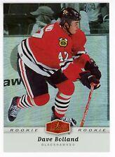 Dave Bolland 2006-07 Flair Showcase Hockey Rookie Card RC - 25ct Lot