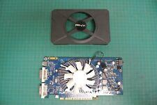 PNY NVIDIA GeForce GTX 550 Ti (VCGGTX550TXPB) 1GB GDDR5 SDRAM PCI - REFURBISHED