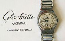 Analoge mechanische - (Handaufzugs) Glashütte Original Armbanduhren