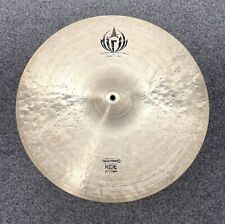 "Diril Traditional 20"" Ride"