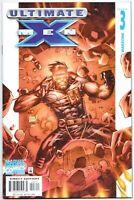 Ultimate X-Men #3 (Marvel, 2001) VF/NM