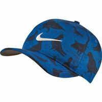 RARE TOUR ONLY! Nike Golf Print PGA Champ Hat Cap Brooks Koepka FREE SHIP BQ1300