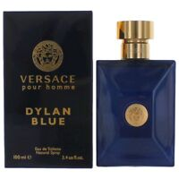 Versace Pour Homme Dylan Blue by Versace, 3.4 oz EDT Spray for Men