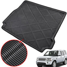 For Land Rover Discovery 3 & 4 05-16 Rear Trunk Tray Boot Cargo Liner Floor Mat