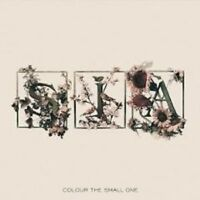 "SIA ""COLOUR OF THE SMALL"" CD NEU"