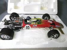 Exoto Grand Prix Classics 1:18 Scale 1968 Lotus 49B Graham Hill World Champion