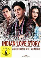 Indian Love Story - Lebe und denke nicht an morgen [2 DVDs] | DVD | Zustand gut