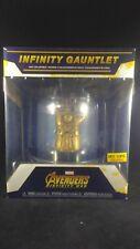 Funko Pop Marvel Dome Infinity Gauntlet Hot Topic Exclusive