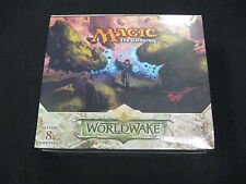 Magic MTG Worldwake Fat Pack Sealed English