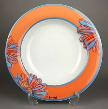ANDY WARHOL for ROSENTHAL -DAISIES- STUDIO LINE 27.5cm DINNER SOUP CEREAL BOWL