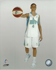 CANDICE DUPREE 8x10 COLOR PHOTOGRAPH - WNBA INDIANA FEVER CHICAGO SKY - TEMPLE