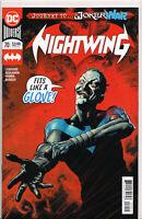 NIGHTWING #70 (Journey to Joker War)(2nd Print Variant) COMIC BOOK ~ DC Comics