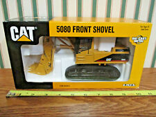 Caterpillar 5080 Front Shovel By Ertl 1/50th Scale