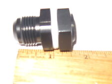 10AN BOLT IN FUEL CELL BUNG TURBO RETURN LINE