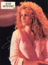 """Julia Roberts genuine autograph Lobby photo 8""""x10"""" signed In Person"""