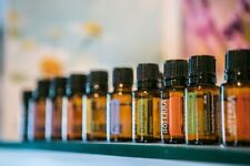 doTERRA Essential Oils - You Choose ***Brand New, Factory Sealed***
