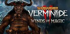 Warhammer Vermintide 2 Winds Of Magic | Steam Key | PC | Digital | Worldwide