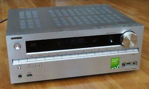 AV-Receiver 7.2 Onkyo TX-NR709 - teilweise defekt